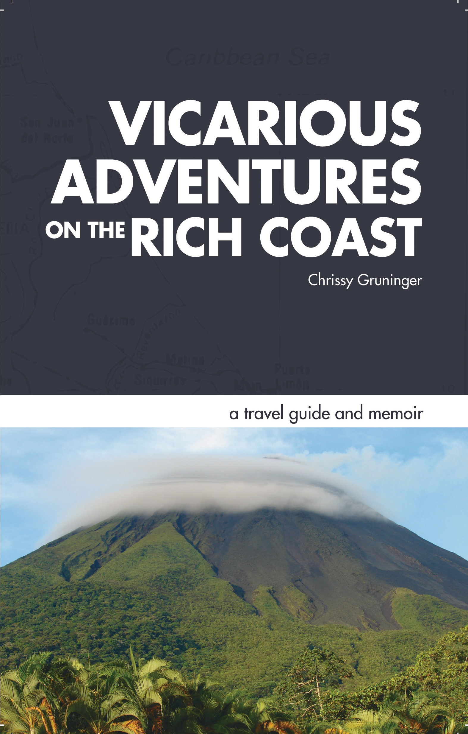 Vicarious Adventures on the Rich Coast