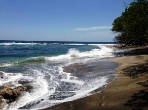 Secret Costa Rica Surf Spot