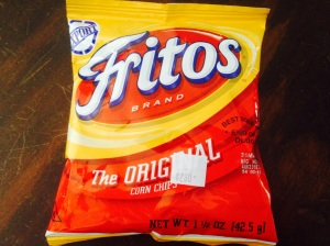 fritos in Costa Rica