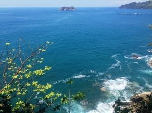 Cathedral Point Manuel Antonio